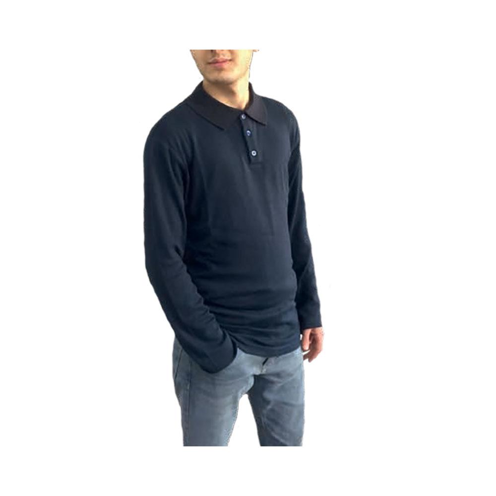 BTS GPS2000 - Alev Almaz Anti Statik Arka Dayanıklı  Polo Shirt • Polo Tshirt