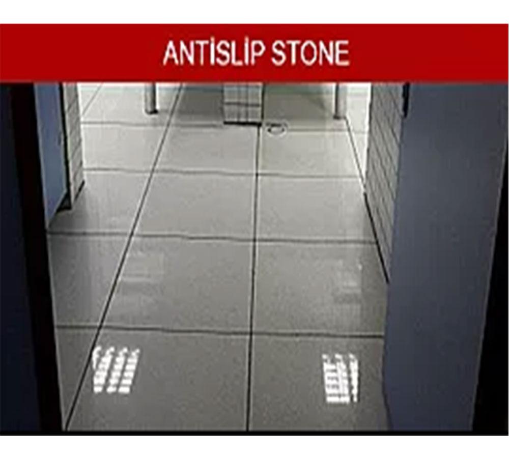 ANTISLIP STONE